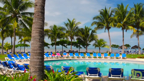 Residence all-inclusive