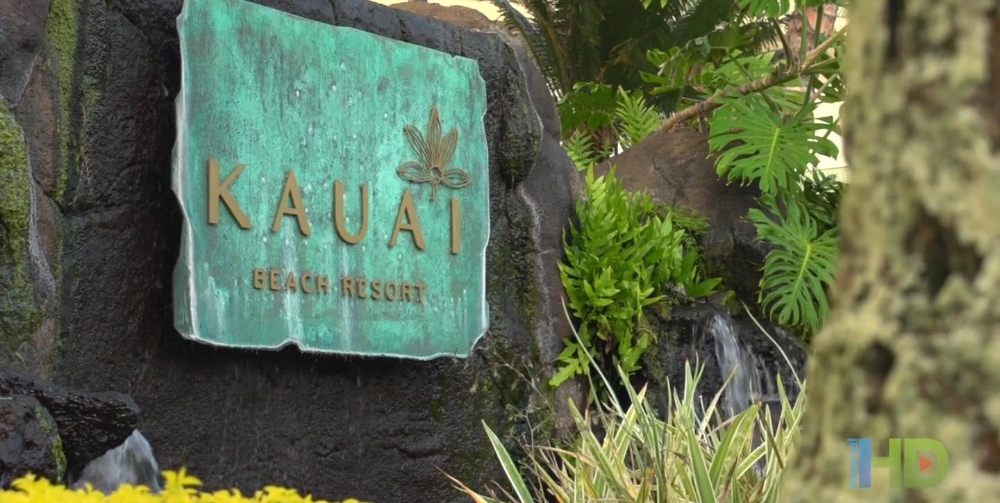 Aqua Kauai Beach Resort