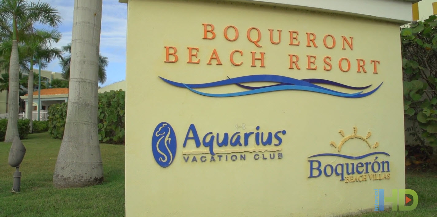 Aquarius Boqueron