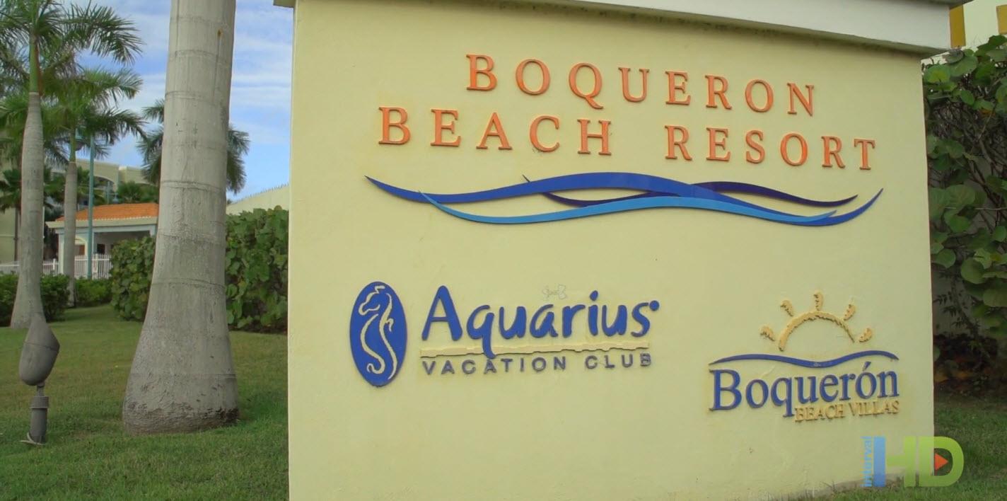 Aquarius Vacation Club At Boquerón Beach