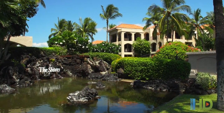 Aston Shores at Waikoloa