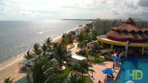 Azul Sensatori Mexico – ein Resort mit Gourmet-Restaurant von Karisma