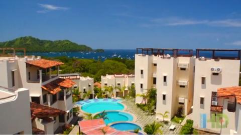 Bahia Turquesa Residences