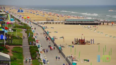 Beach Quarters