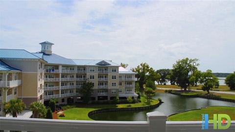 Bluewater Resort and Marina