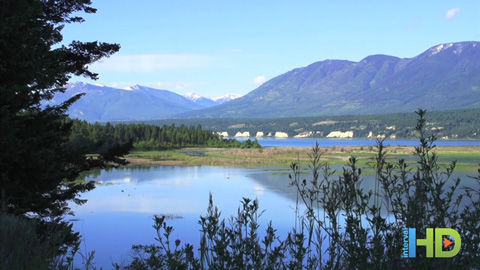 Canadá, Columbia Británica