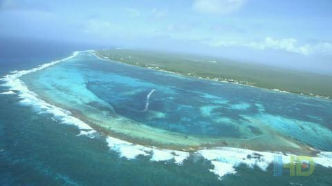 Îles Caïmans, Grand Cayman