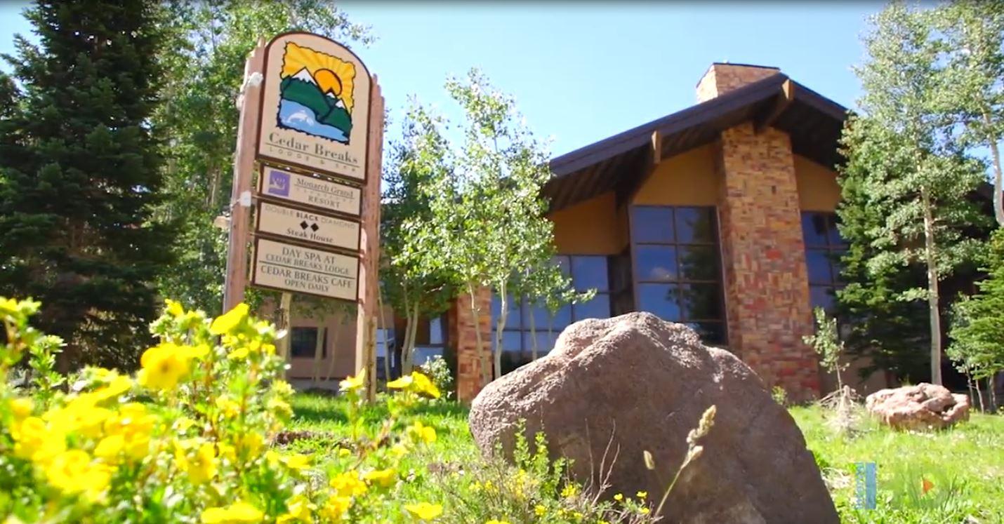 Cedar Breaks Lodge & Spa