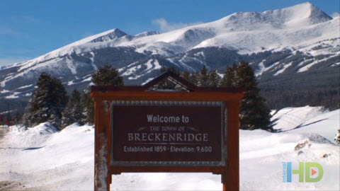 Colorado, Breckenridge