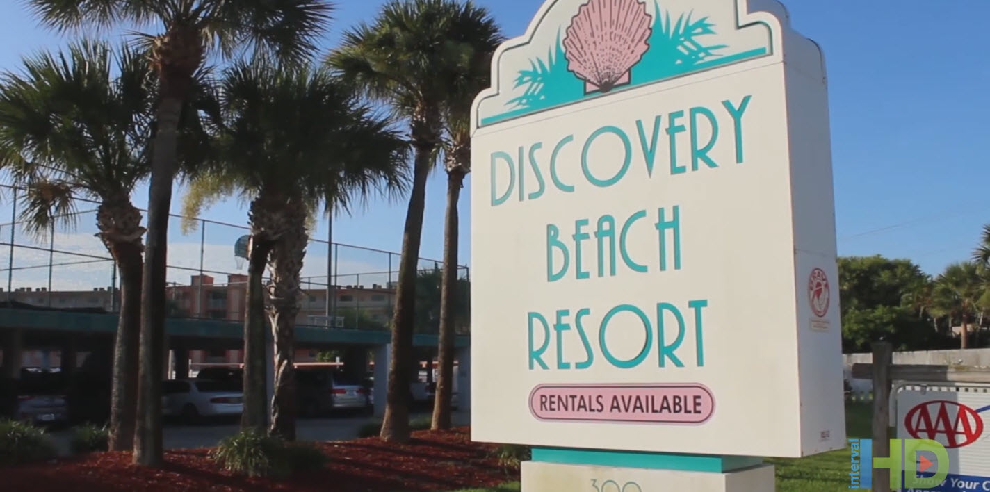 Discovery Beach Resort