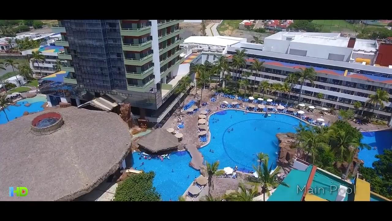 El Cid El Moro Beach Resort