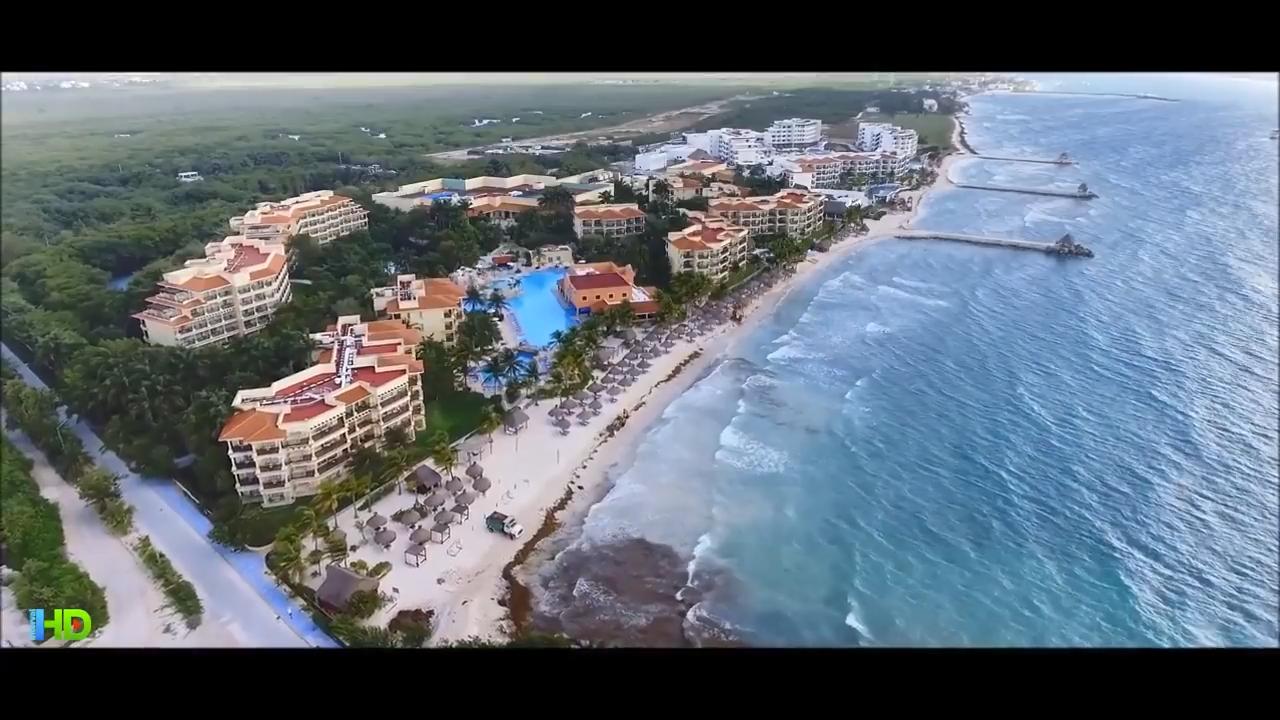 El Cid Marina Spa & Beach Resort
