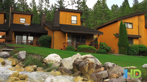 Fairmont Vacation Villas, Mountainside