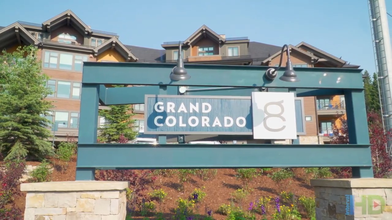 Grand Colorado on Peak 8