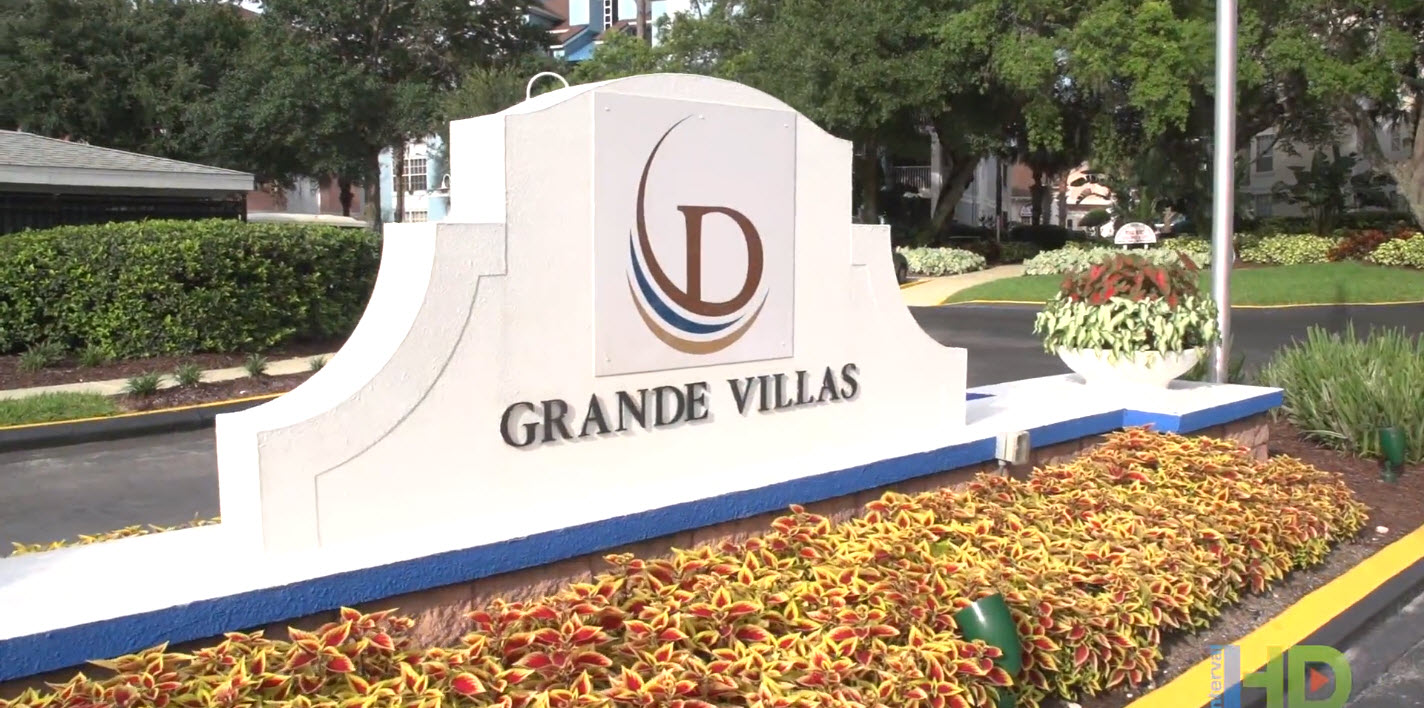 Grande Villas Resort