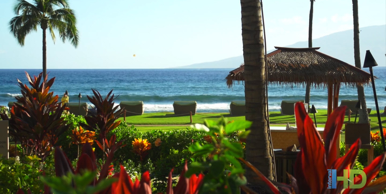 Hyatt Kaanapali Beach Resort