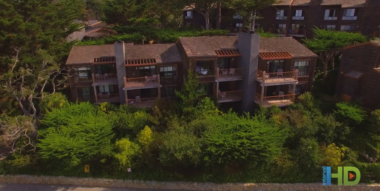 Hyatt Residence Club Carmel, Highlands Inn