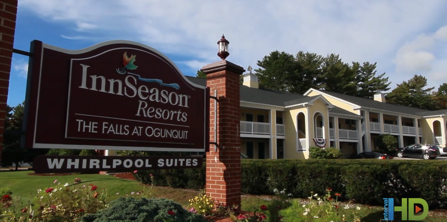 InnSeason Resorts - The Falls at Ogunquit