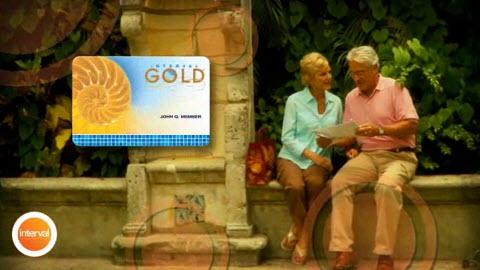 Iscrizione Interval Gold