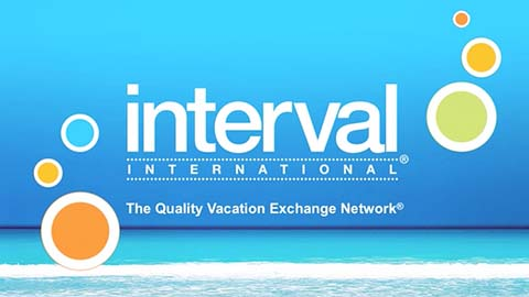 Destaque da visão geral da Interval