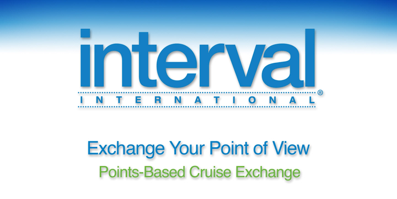 Puntos Interval - Intercambio de cruceros