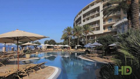 Island Residence Club at Radisson Blu Resort & Spa, Malta Golden Sands