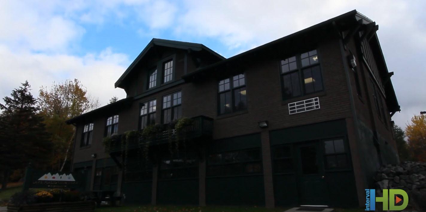 Lake Placid Club Lodges