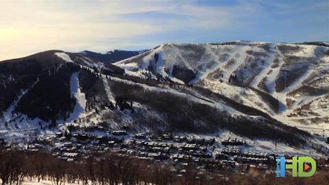 Marriott's Mountain Side