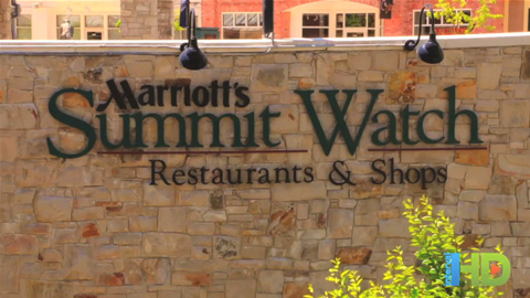 Marriott's Summit Watch