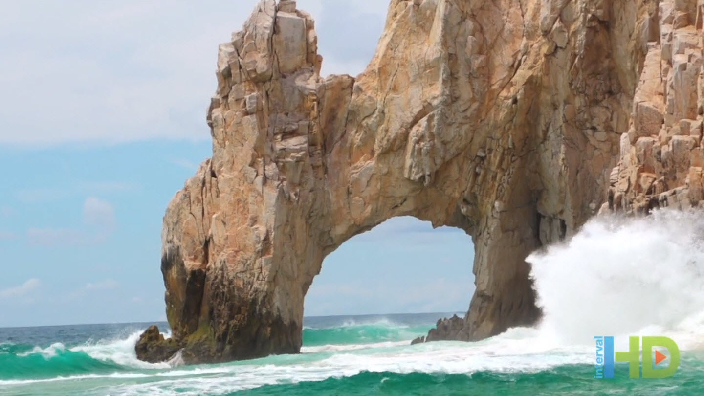 Mexique, Cabo San Lucas