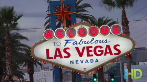 Nevada, Las Vegas