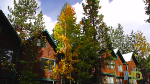 North Lake Lodges & Villas