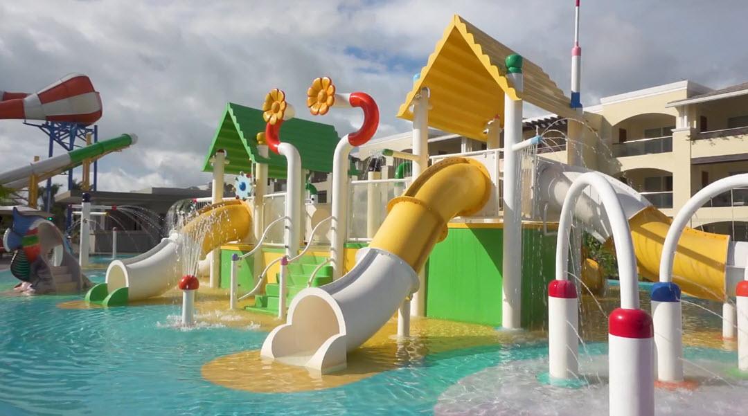 Palace Resorts Activities