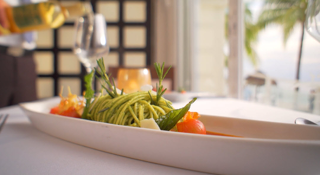 Palace Resorts Food and Beverage