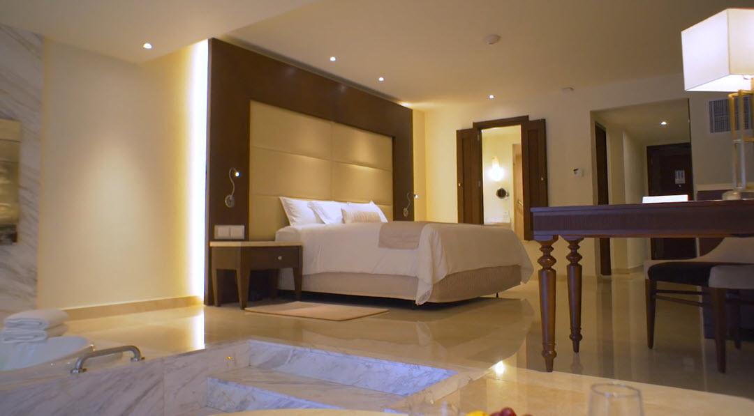 Palace Resorts Luxurious Accommodations