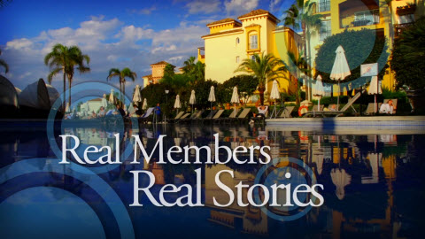 Real Members. Real Stories.