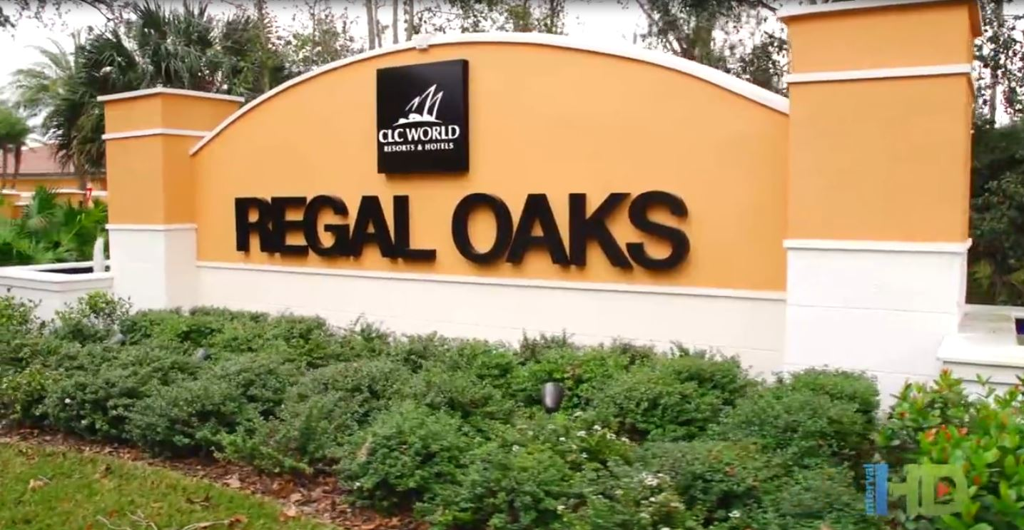 Regal Oaks