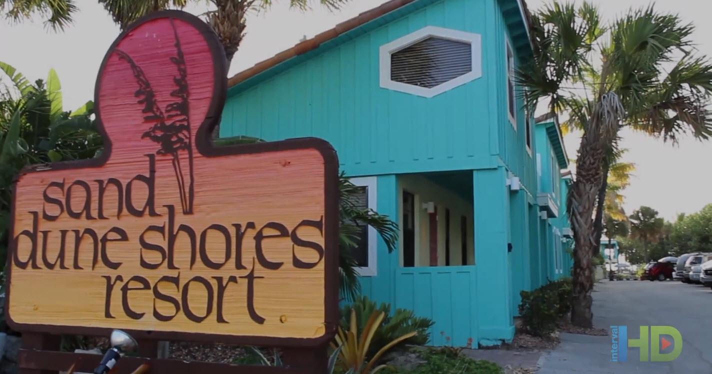 Sand Dune Shores Resort