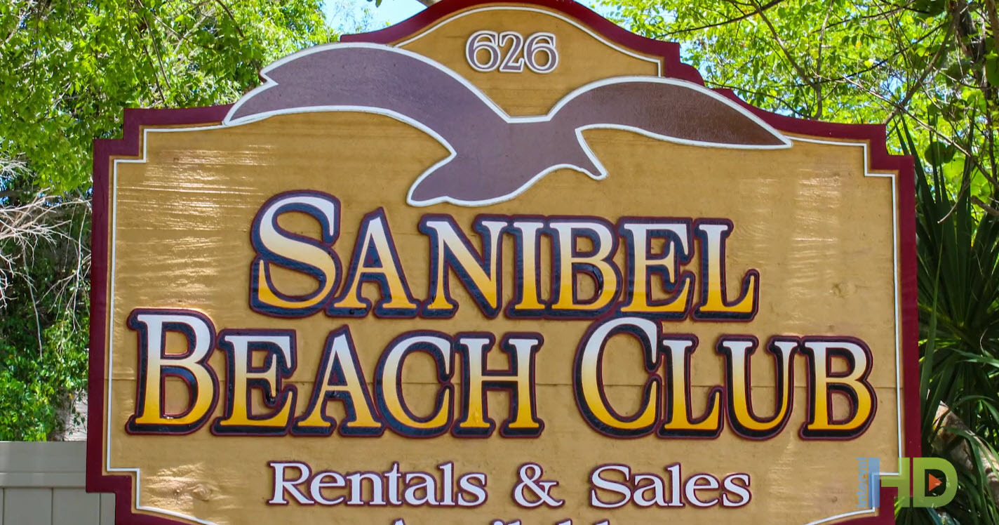 Sanibel Beach Club I