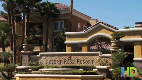 Shell Vacations Club at Desert Rose Resort