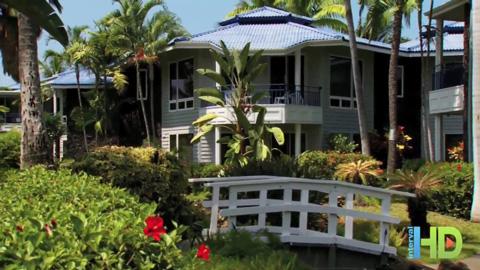 Shell Vacations Club at Holua Resort at Mauna Loa Village