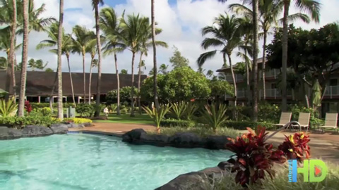 Shell Vacations Club en Kauai Coast Resort at the Beachboy