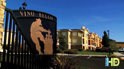 Shell Vacations Club at Vino Bello Resort