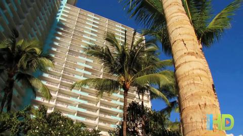 Shell Vacations Club at Waikiki Marina Resort at the Ilikai