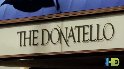 Shell Vacations Club at the Donatello