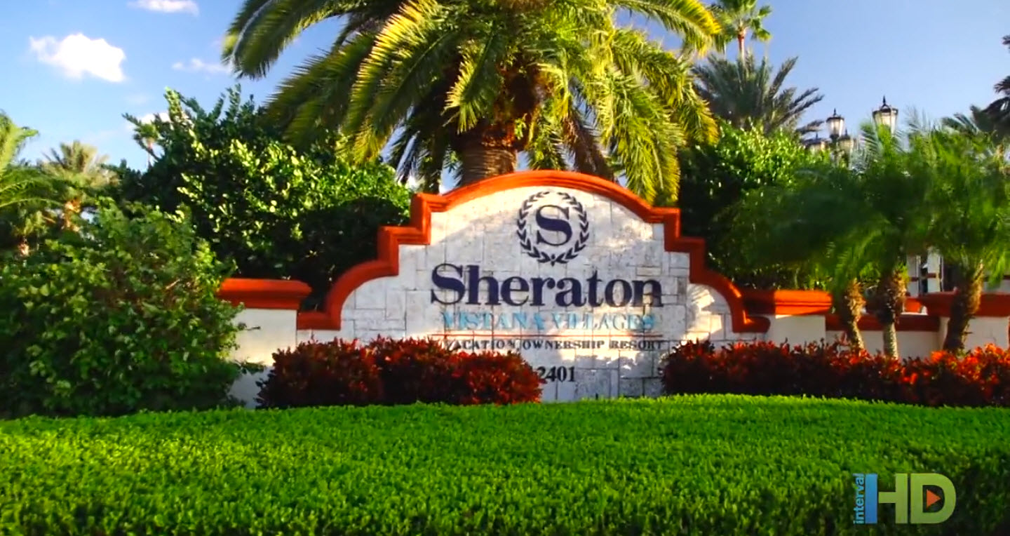 Sheraton Vistana Villages