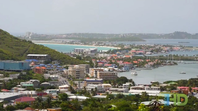 St. Maarten und St. Martin