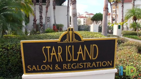 Star Island Resort