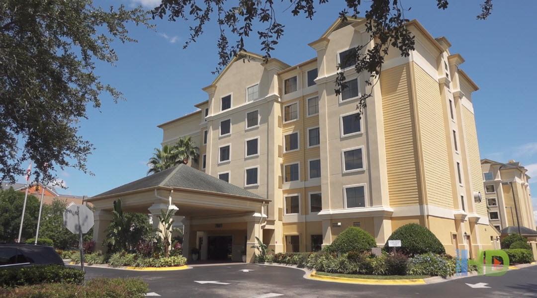 StaySky Vaction Clubs Resort Orlando I-Drive