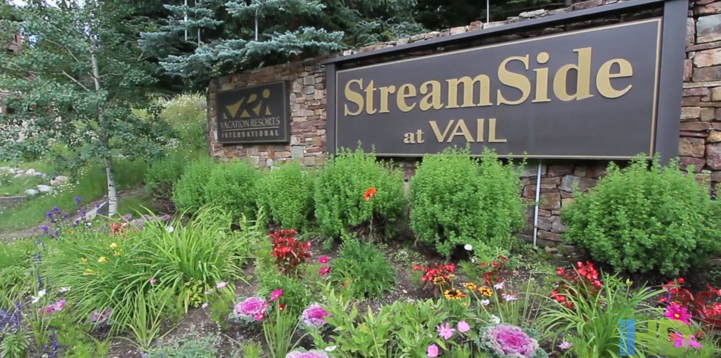 Streamside at Vail